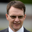 Trainer Aidan O'Brien. Photo: Brendan Moran/Sportsfile