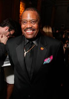 Singer Cuba Gooding Sr. Photo: Getty