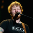 Unmemorable: Ed Sheeran playing at the 3Arena, Dublin Photo: Damien Eagers