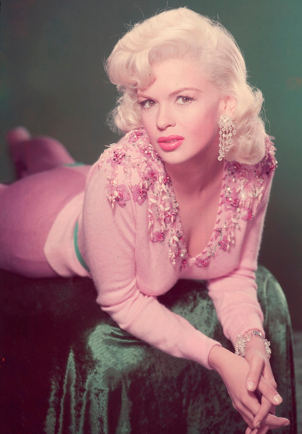 Siren: The Kerry clergy fiercely resisted the scheduled appearance of Jayne Mansfield in Tralee Photo: Hulton Archive/Getty Images