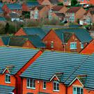 'Alan McQuaid, chief economist with Merrion Capital, said the return of workers was a positive development - but it raised questions as to how this will impact on an already dysfunctional housing market' (stock photo)