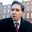Vaccine take-up concern: Health minister Simon Harris Photo: Tom Burke