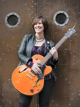 Eleanor McEvoy to take over the chair of the Irish Music Rights Organisation next month Picture: Frank McGrath
