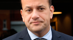 Minister for Social Protection Leo Varadkar Photo: Tony Gavin