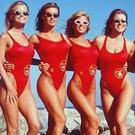 The original Baywatch ladies