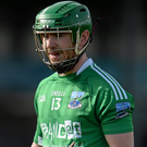 Fermanagh's Sean Corrigan. Photo: Seb Daly/Sportsfile