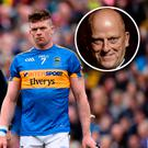 Ger Loughnane believes their is a softness to Tipperary