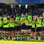 23 April 2017; Leinster players following the European Rugby Champions Cup Semi-Final match between ASM Clermont Auvergne and Leinster at Matmut Stadium de Gerland in Lyon, France. Photo by Stephen McCarthy/Sportsfile