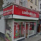 Court heard incident happened at a Ladbrokes store on Camden Street, Dublin