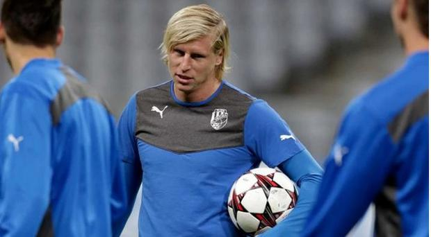 Rajtoral was only 31 years old CREDIT: AP