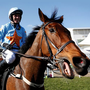 The Un De Sceaux and Ruby Walsh combination will form a critical part of Team Mullins. Photo: Getty Images