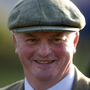 Trainer Colin Tizzard. Photo: Getty Images
