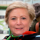 Tánaiste Frances Fitzgerald Picture: Gerry Mooney
