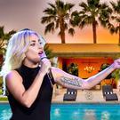 Lady Gaga stayed at a luxury Airbnb during her time at Coachella