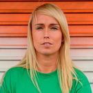 Stephanie Roche Photo: Sportsfile
