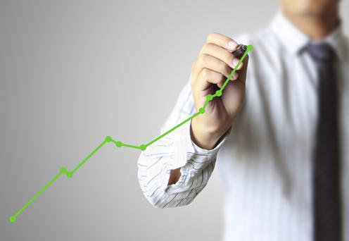 Stock-market-listed Orthofix International caught one of the analysts' attention in 2012. Stock image
