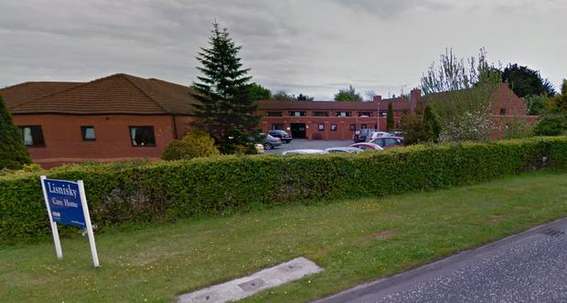 There have been allegations of abuse at Lisnisky Care Home