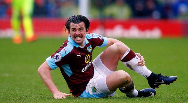 Joey Barton banned for 18 months for betting on soccer