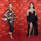 Demi Lovato, Blake Lively, Ashley Graham and Viola Davis. Images: Getty