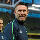 Robbie Keane. Photo: Seb Daly/Sportsfile