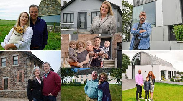 Which home deserves to be crowned RTE's Home of the Year