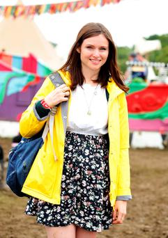 Sophie Ellis-Bextor had two frightening pregnancies with pre-eclampsia