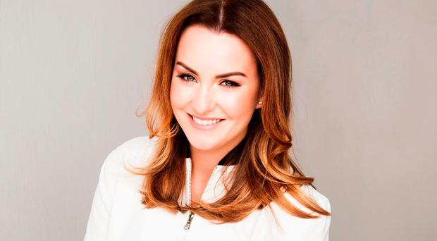 'There are plenty of men in media who wouldn't have what you would call a stunning face, but that's never mentioned' - Mairead Ronan
