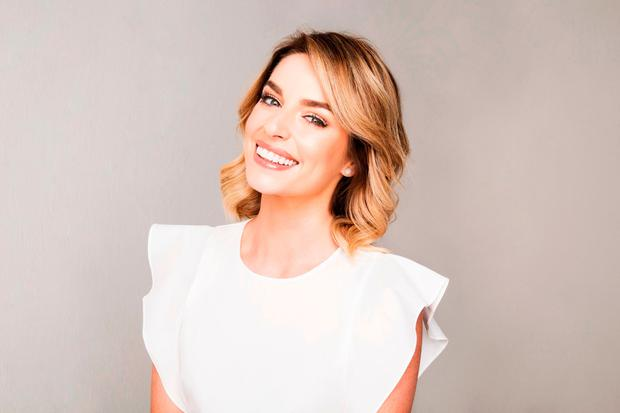 Get Blown Away ISPCC Pippa O'Connor
