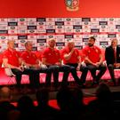 The Lions squad was announced last week. Pic: Getty Images