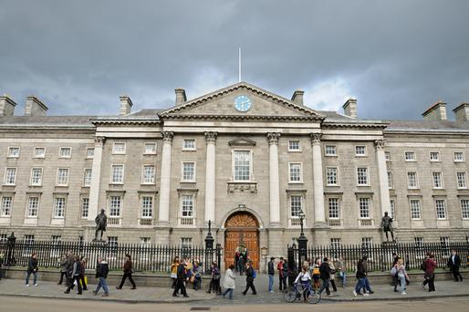 Trinity College Dublin (Stock picture)