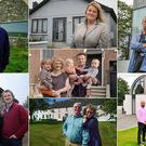 RTE's Home of the Year was revealed