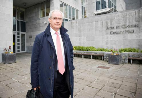 Dr Peter Boylan Photo: Laura Hutton/RollingNews.ie