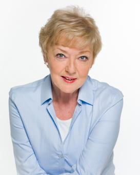 Marian Finucane's Saturday morning show added 10,000 listeners to push her total to 382,000