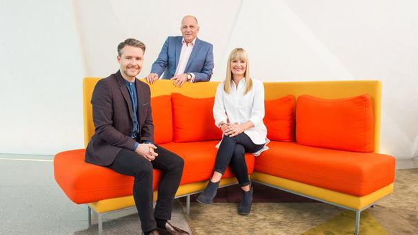 Home of the Year judges