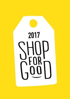 Dundrum Town Centre is hosting its annual 'Shop for Good' fundraising initiative in aid of Irish charity Pieta House from April 28 to May 1.
