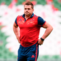 CJ Stander's enduring excellence sees him head the list for the second year in succession. Photo by Stephen McCarthy/Sportsfile