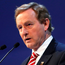 Taoiseach Enda Kenny Photo: REUTERS