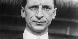 Some have forgotten the sacrifices of the likes of Éamon de Valera Photo: Topical Press Agency/Getty Images