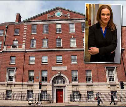 Rhona Mahony said the deal 'must' go ahead