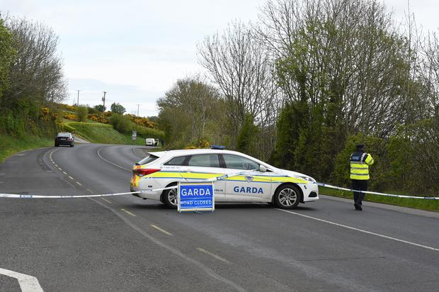 Two young men killed in Co Donegal crash