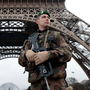 Rattling the sabre: French people expect France to assert itself and want a new De Gaulle