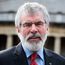 Gerry Adams: Is it better to be loved than feared or feared than loved? Photo: Tom Burke