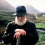 Richard Harris as the Bull McCabe, a character who reflected the Irish passion for land