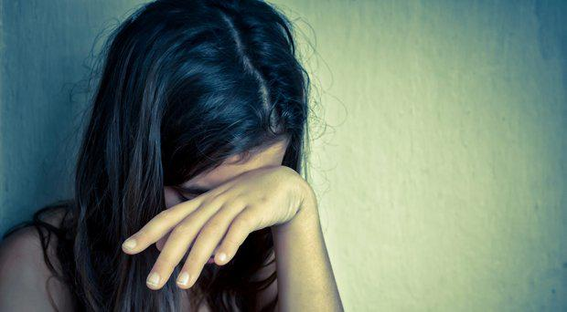 Grief affects us all in different ways (Stock photo)