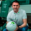 Ex-Ireland and Tottenham captain Robbie Keane. Photo: David Maher/Sportsfile