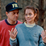 Jonathan Demme coaches Jody Foster for her scenes in 'Silence of the Lambs'