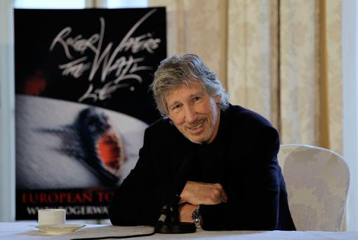 Roger Waters first solo rock album in 25 years
