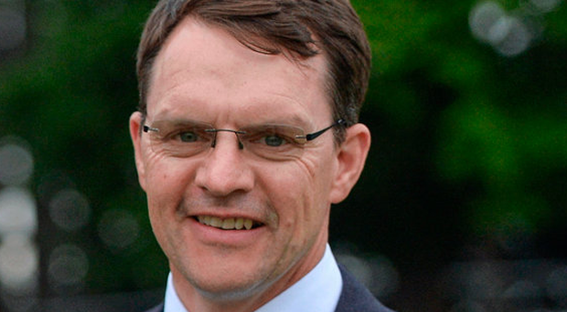 """Aidan O'Brien believes Minding is """"just ready to start""""."""