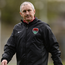 Cork City manager John Caulfield had indicated he will shuffle the deck, with nine changes on the cards. Photo: Diarmuid Greene/Sportsfile