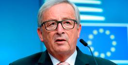 European Commission President Jean-Claude Juncker. Photo: AFP/Getty Images